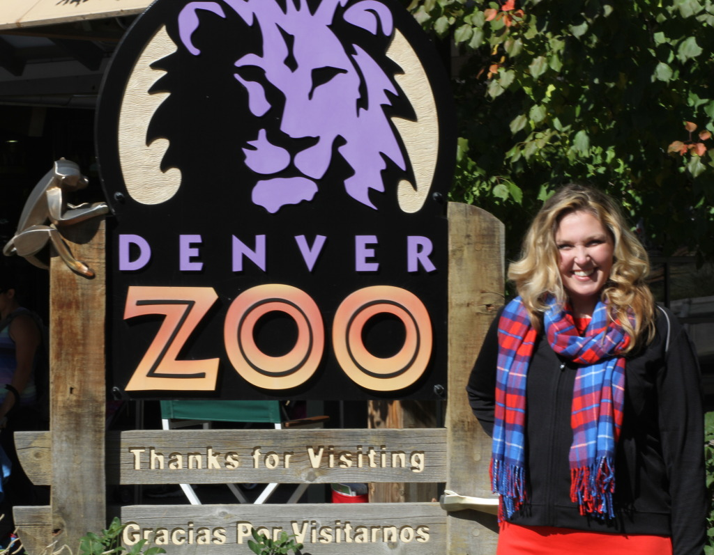 Bridgestone Tires and Denver Zoo