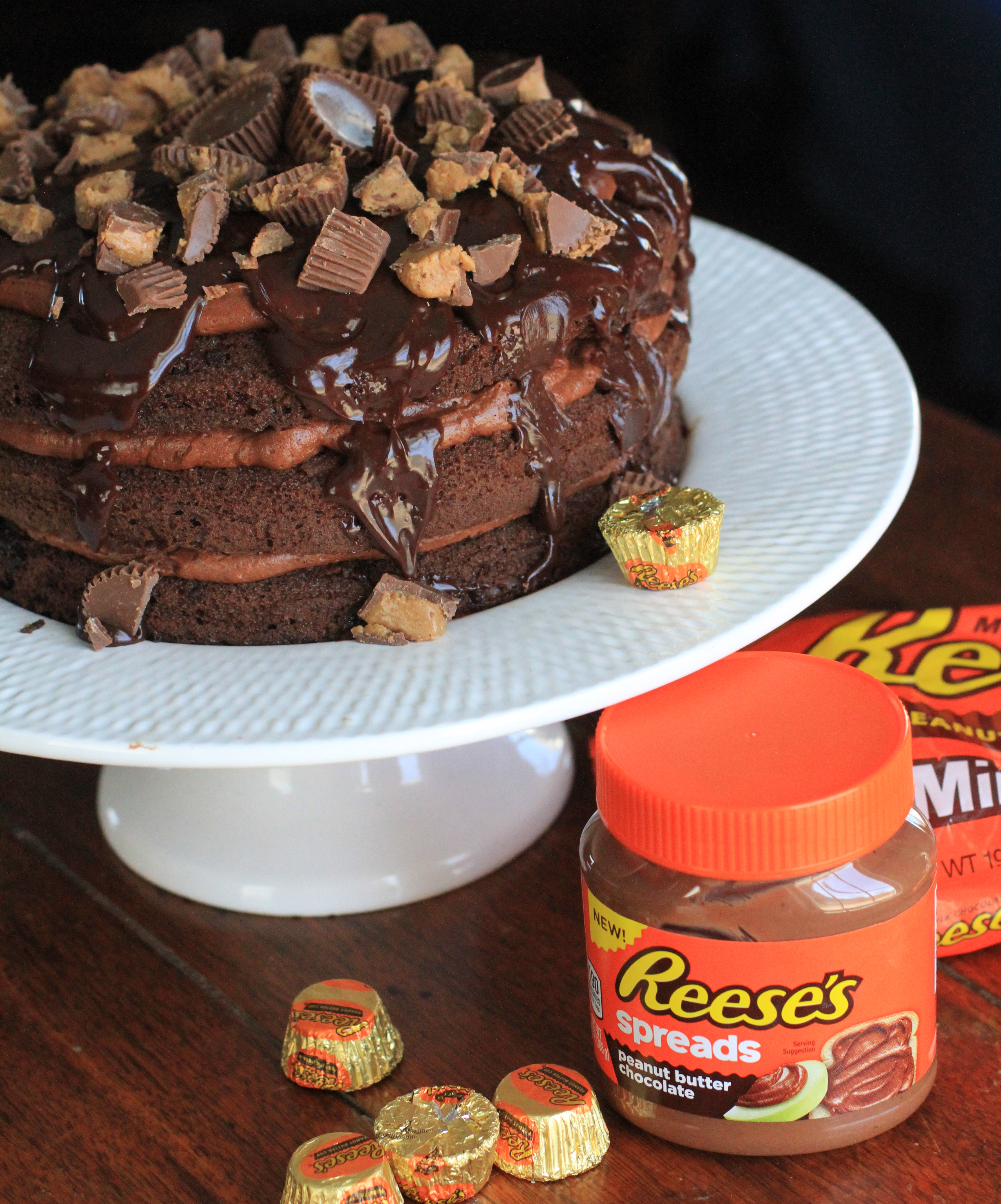 Reese S Torte A Southern Mothera Southern Mother