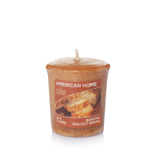 american home by yankee candle banana walnut bread
