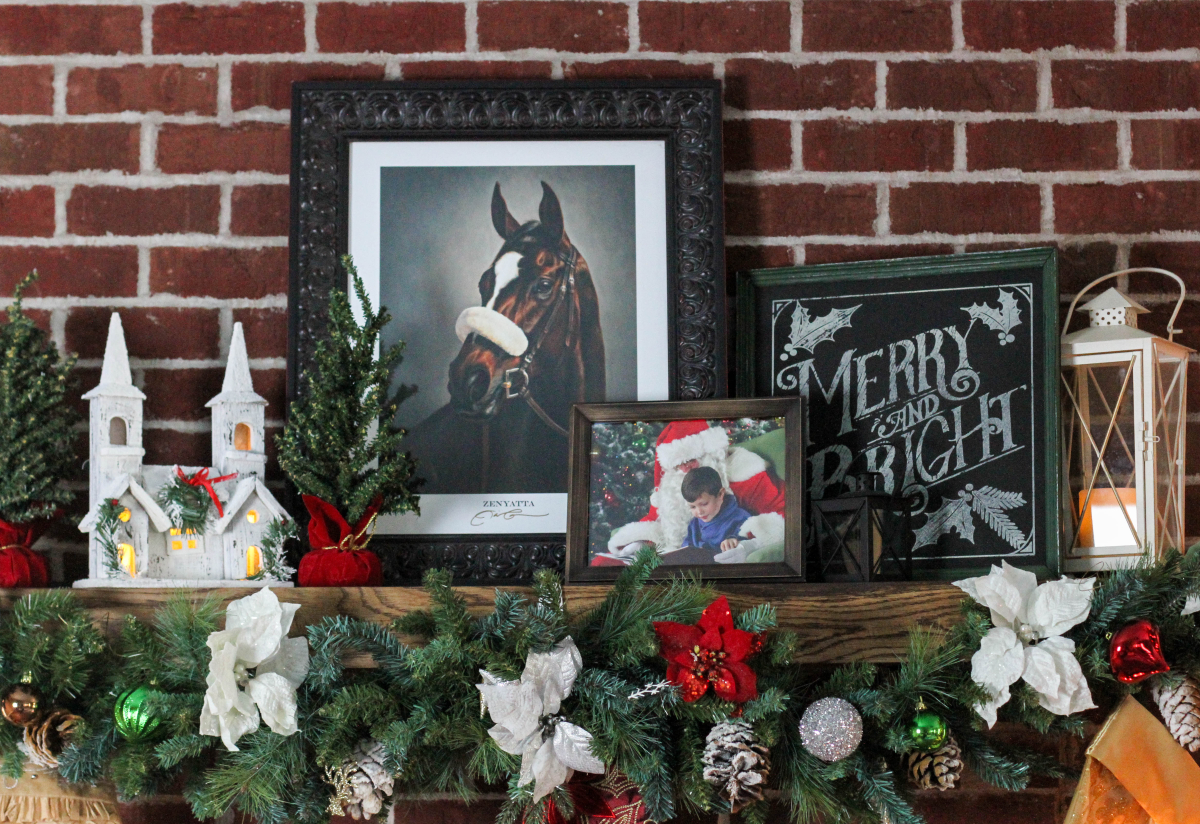 Budget Friendly Holiday Decorating Ideas