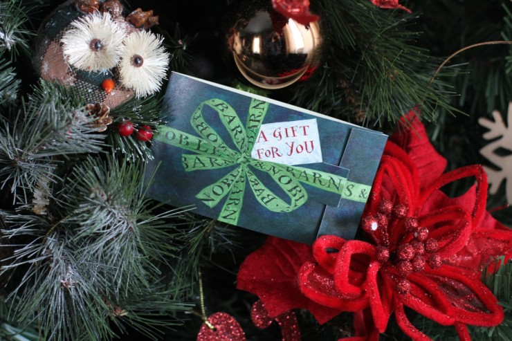 Barnes & Noble Holiday Gift Guide