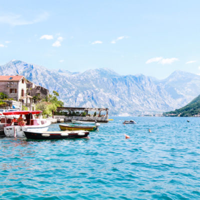 Five Things Not To Miss While In Port In Kotor, Montenegro
