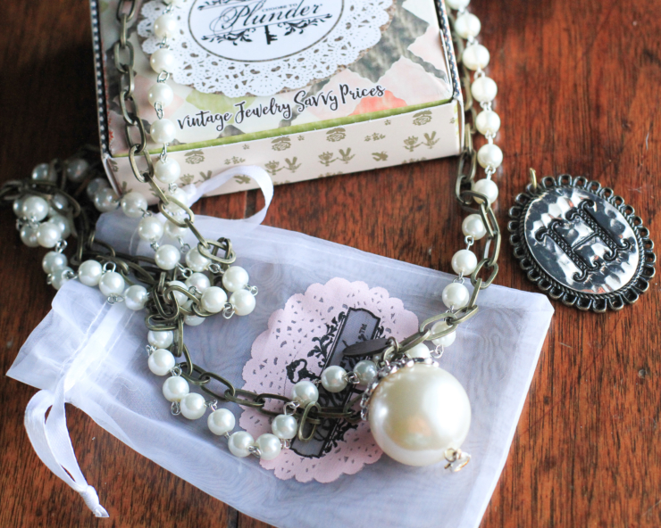 Image result for Plunder Jewelry