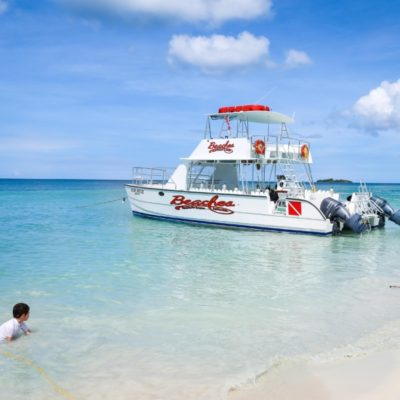 Tips For Choosing A Beaches Resort For Your Vacation