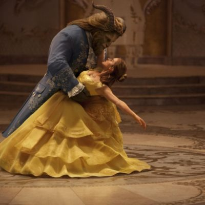 Beauty And The Beast Free Printable Activity Sheets & Movie Review