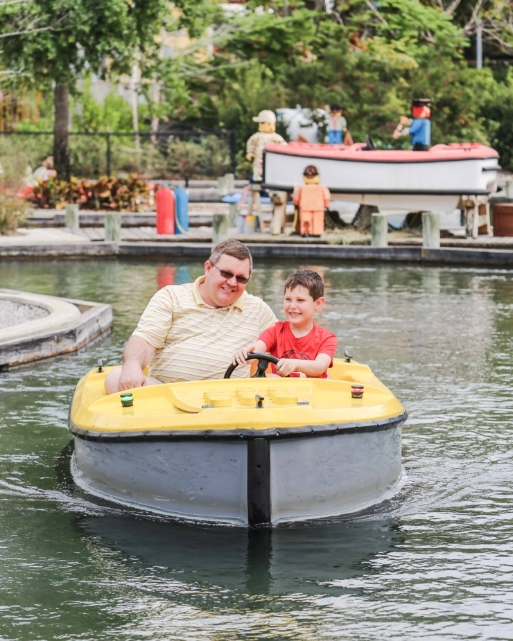 tips for visiting legoland florida