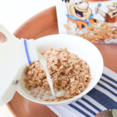 5 Ways To Eat Cinnamon Pebbles (Other Than With Milk)