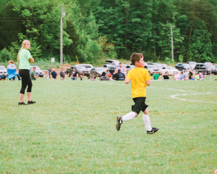 Season Survival Tips For The First Time Sports Parent
