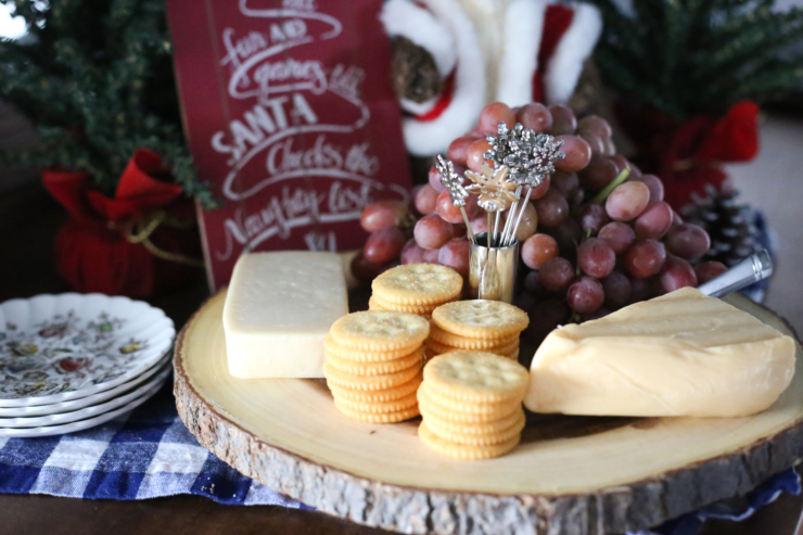 Last Minute Holiday Entertaining Tips